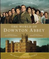 Cover: The World of Downton Abbey