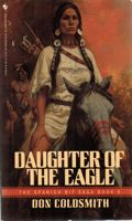 Cover: Daughter of the Eagle