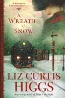 Cover: A Wreath of Snow