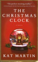 Cover: The Christmas Clock