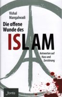 Cover: Die offene Wunde des Islam