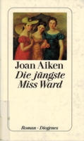 Cover: Die jüngste Miss Ward