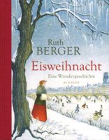 Cover: Eisweihnacht