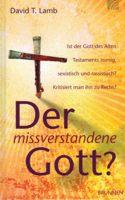 Rezension: Der missverstandene Gott