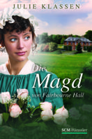Cover: Die Magd von Fairbourne Hall