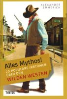 Cover: Alles Mythos