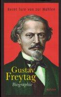 Rezension: Gustav Freytag - Biographie